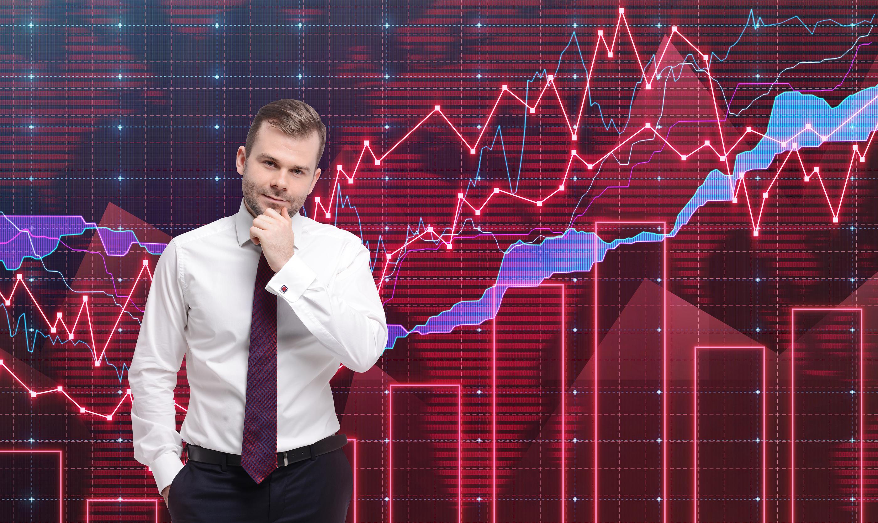 Аналитика рынка