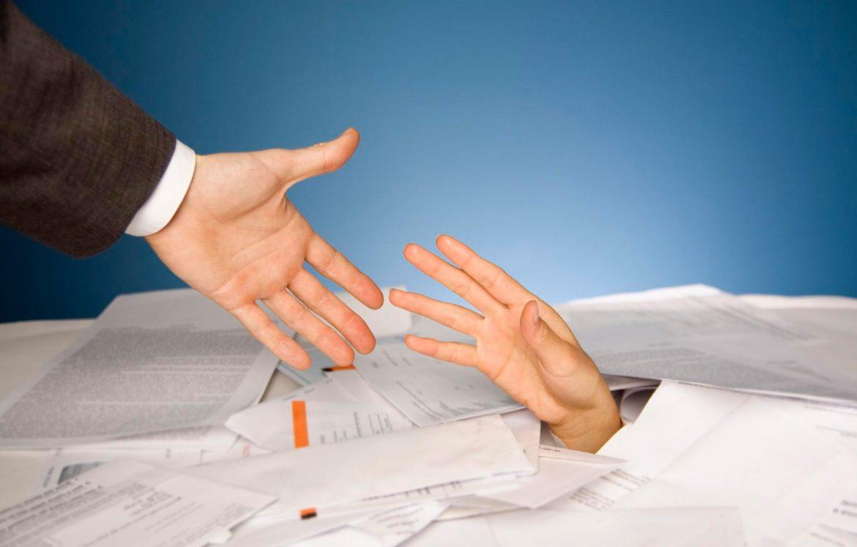 Кредиты могут стать непосильным бременем.