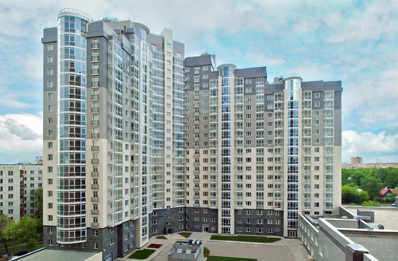 Московские квартиры