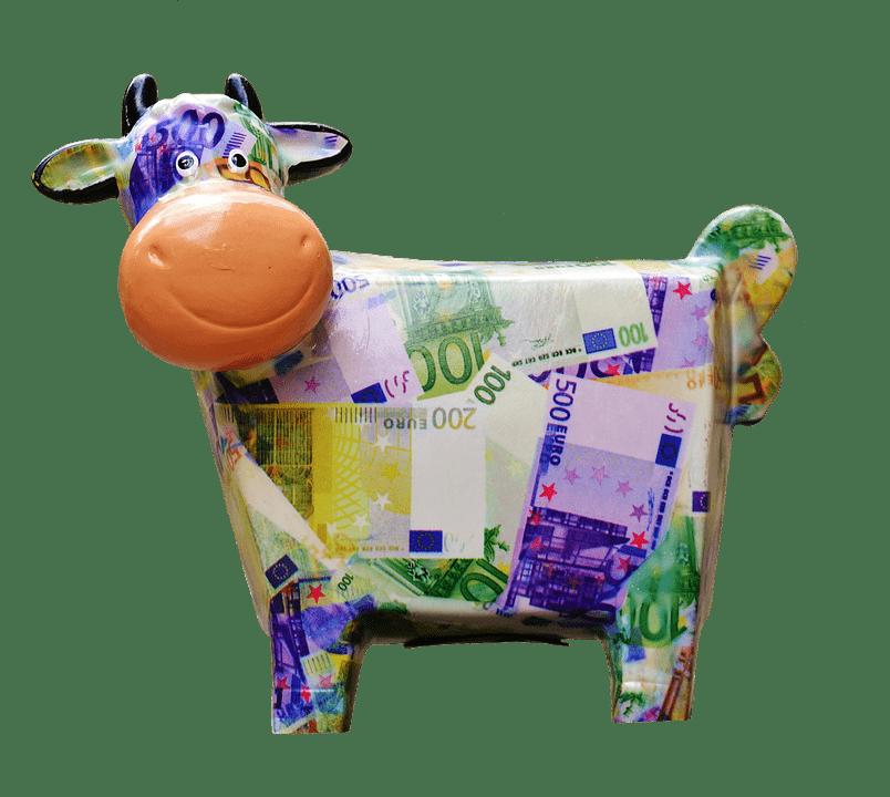 Евро корова