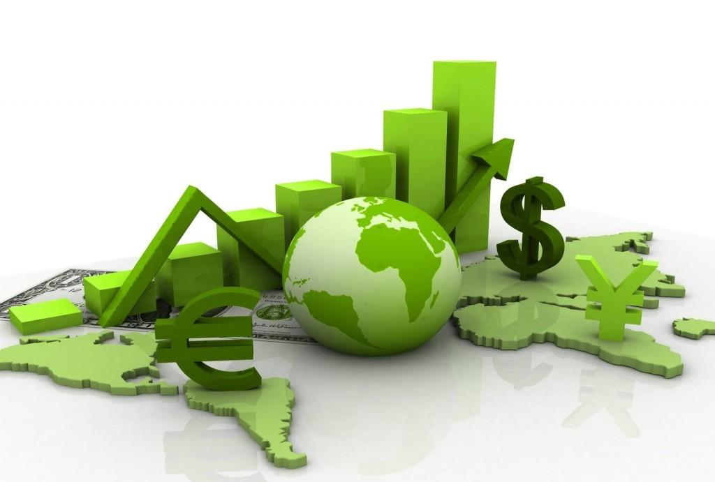 Глобус и валюта