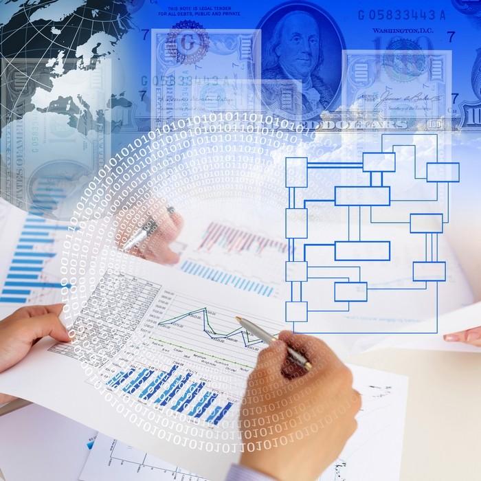 Управление счетами