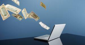Займы в интернете