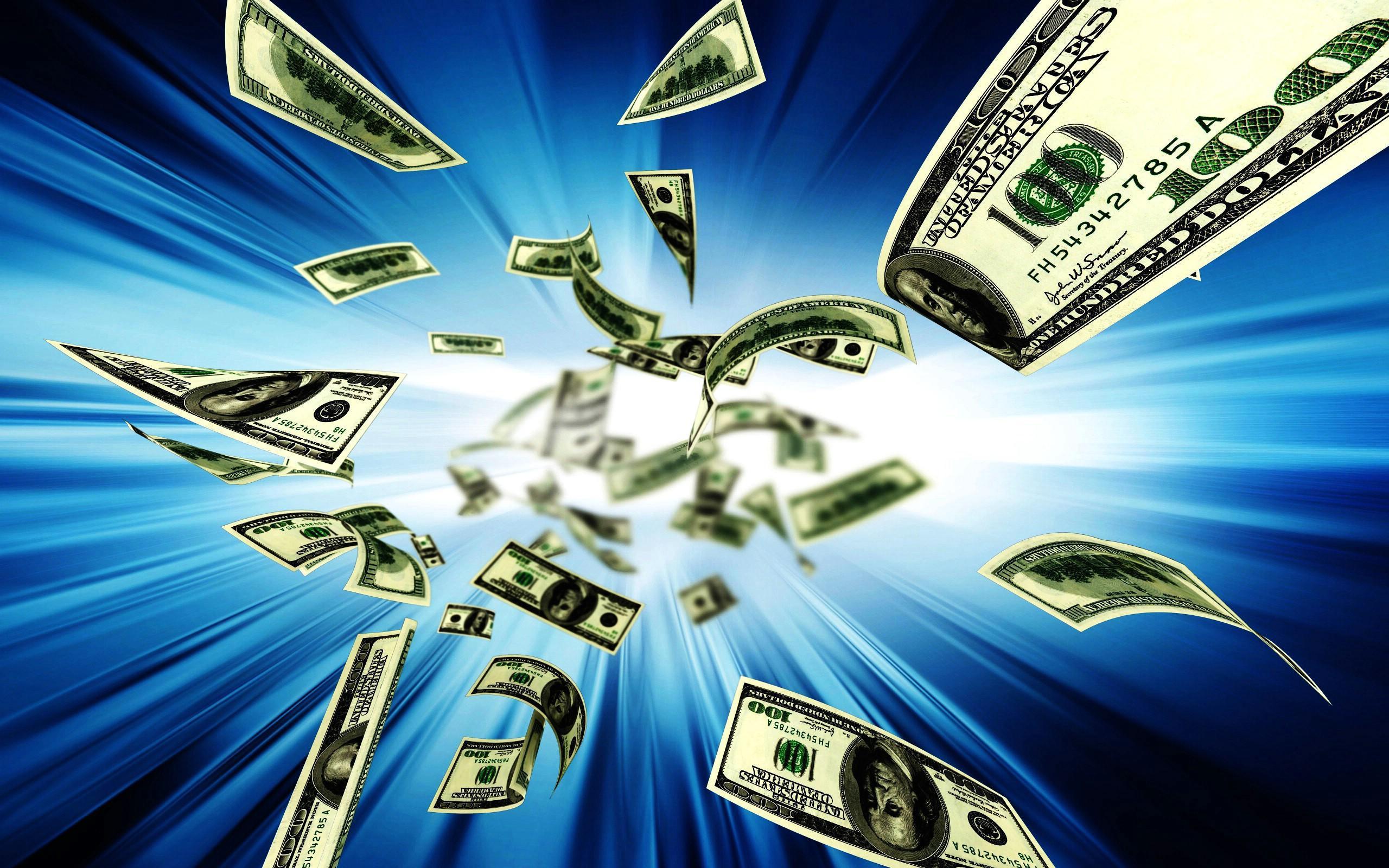 Интернет-деньги