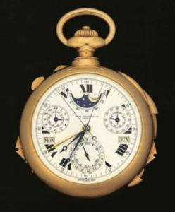 Men's Watch №2