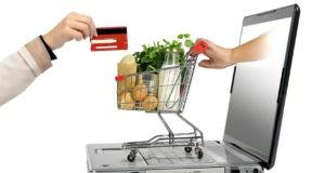 Покупка товара в интернете