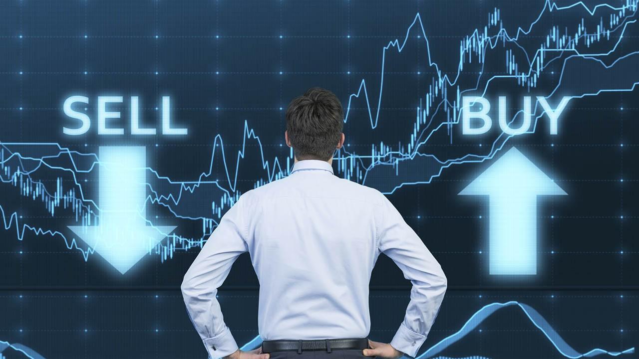 Графики валют