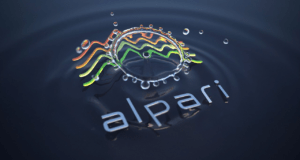 Знак Альпари