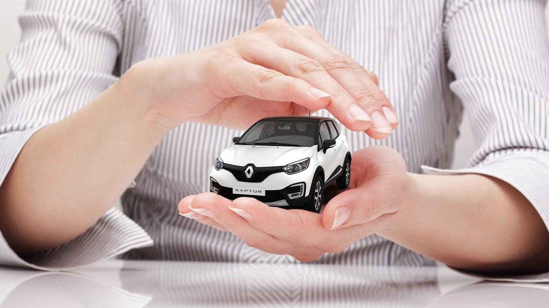 Машина в руках