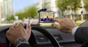 Навигация в атомобиле