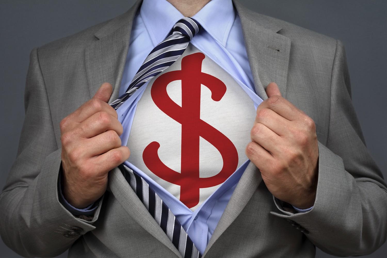 Значок доллара