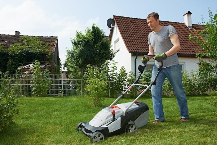 Услуги садовника