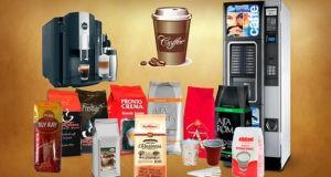 Кофе и автоматы