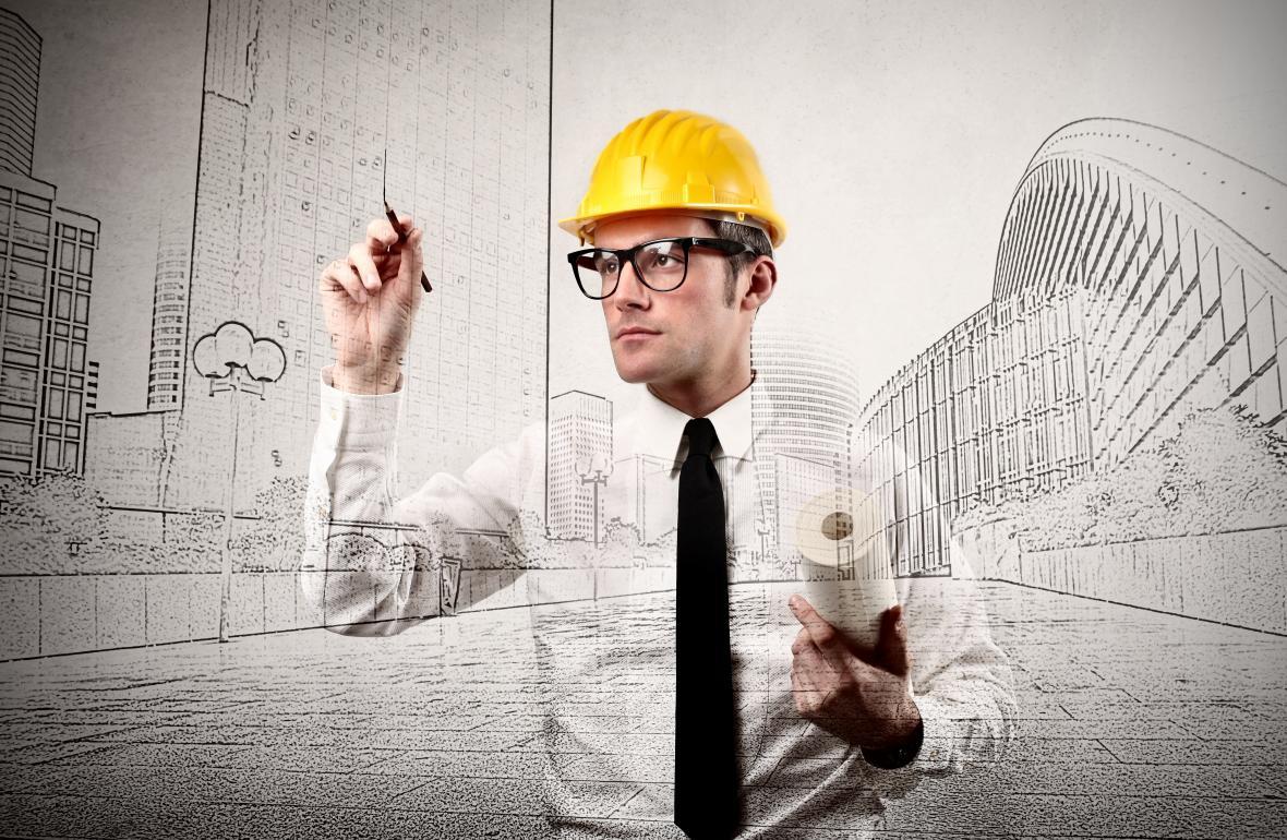 Специалист по сооружению зданий